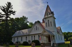 Keokee Chapel