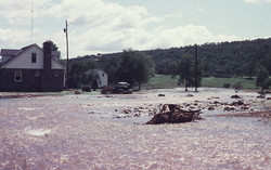 Flood of 1955 Pic 2