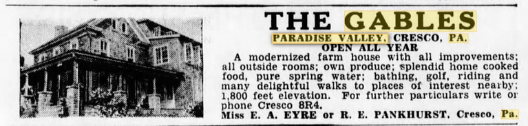 The Gables - Paradise Valley
