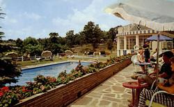 PMI in the Sky pool