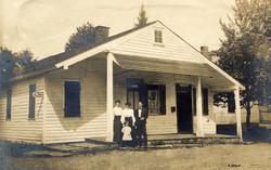 Paradise Store, Post Office & Casino