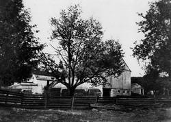 Joe Jefferson Barn