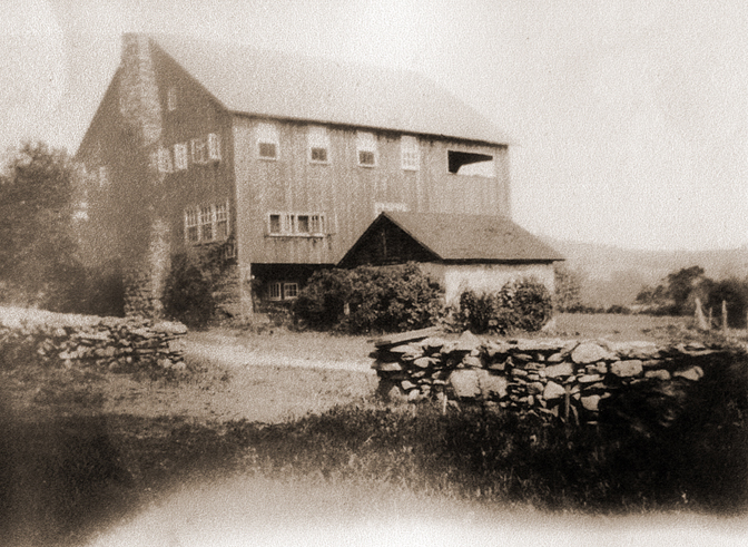 Timber Hill Farm