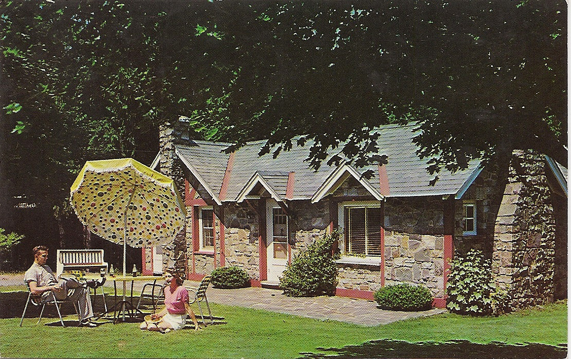 Cordial Cottages - Swiftwater