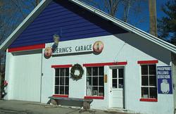 Niering's Garage