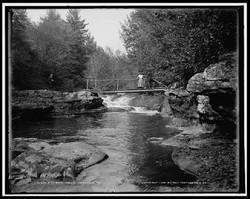 Red Rock Falls Henryville