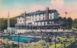 Pocono Mountain Inn