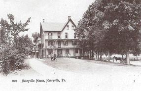 Henryville House - Henryville