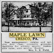 Maple Lawn - Paradise Valley