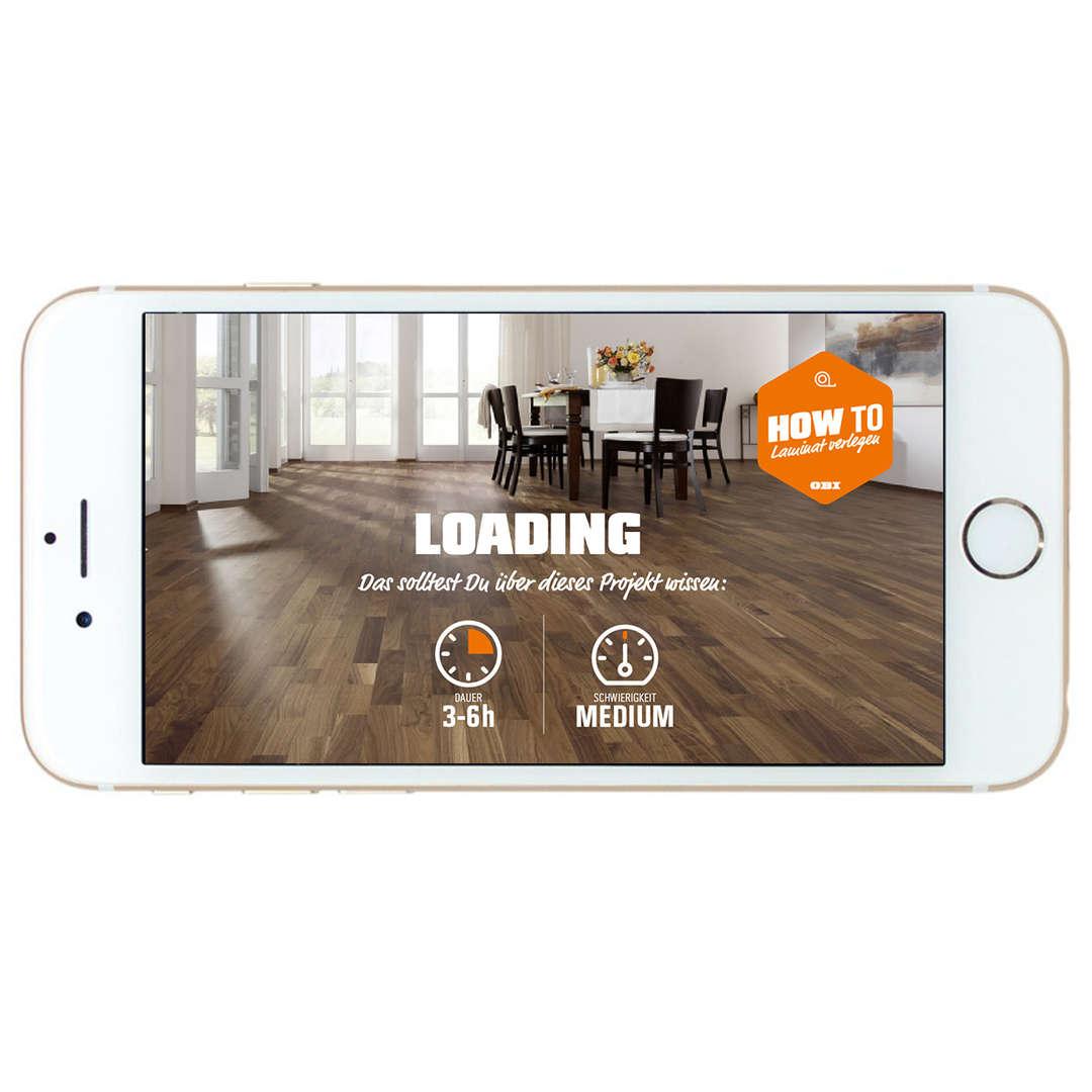 OBI app concept & design