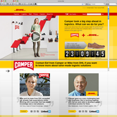 DHL screendesign