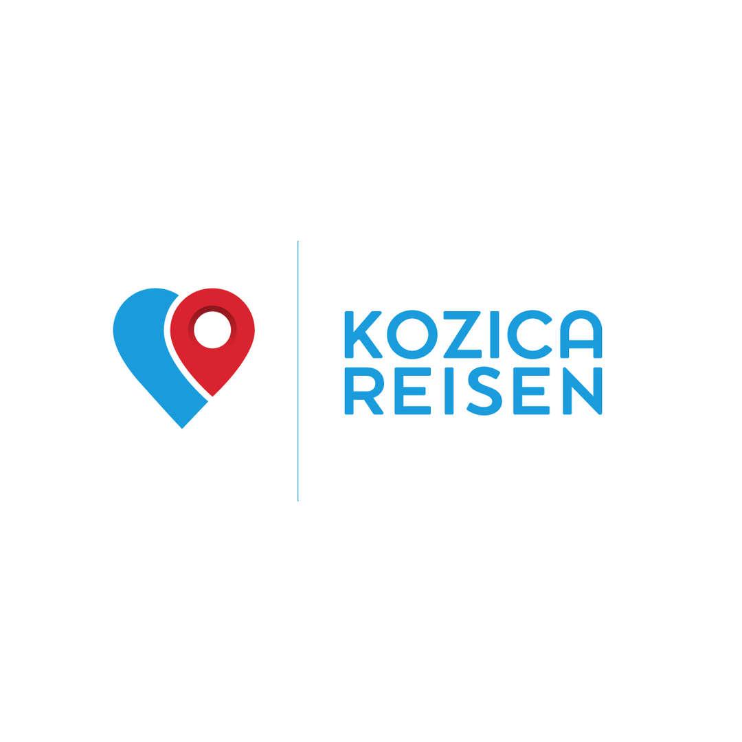 Kozica Reisen