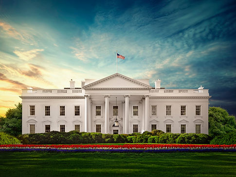 The-White-House,-Washington-DC---Image-1