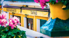 Take a tapas tour and enjoy some of Spain's most famous dishes.