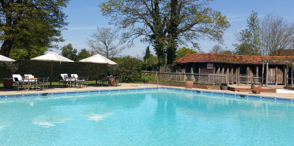 Great Fosters (Swimming Pool)