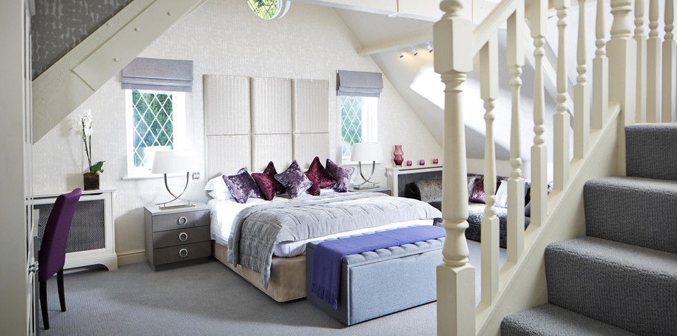 Rowhill Grange (Master Suites)