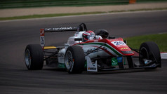 Get behind the wheel of a Formula 3 car for the ultimate driving experience.