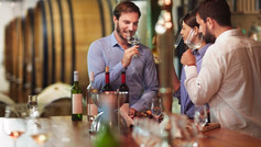 Sample some of Spain's most exclusive wines and enjoy a behind the scenes tour.