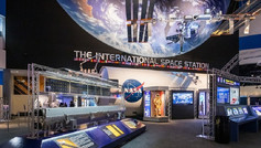 While there are plenty of NASA visitor centres around the U.S., Houston is home to one of the only places on earth that you can see astronauts training for space missions. Take a behind the scenes tour and climb aboard an actual shuttle, try on a space suit, and tour the historic Missions Operations Control Room. You'll even be able to touch a real moon rock and if you take your passport along, you'll be able to get a commemorative stamp too! © Travel Texas
