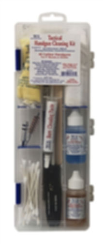 TCS Cleaning Kit