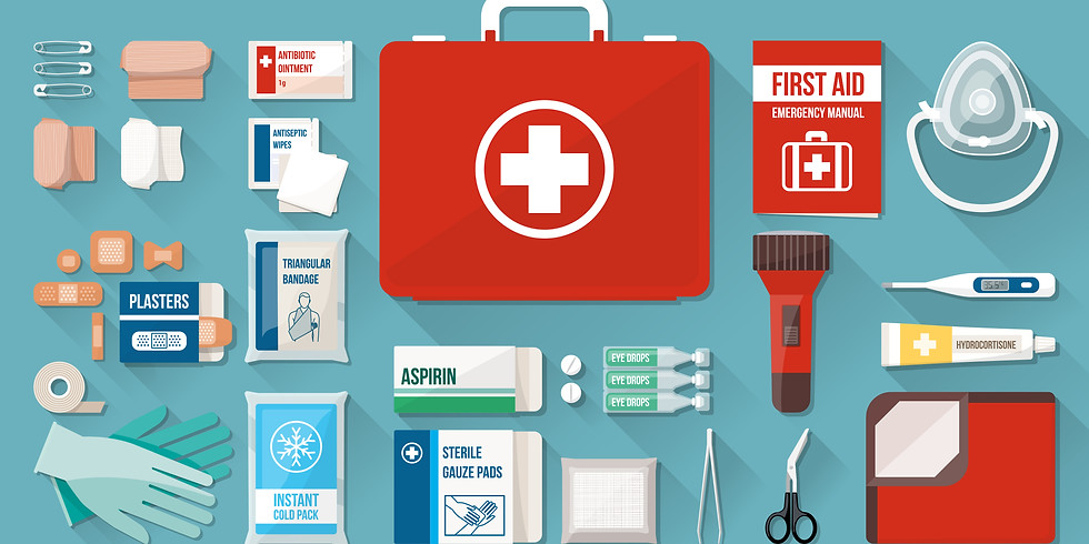 First Aid 1 - Emergency First Aid Fundamentals Full Course