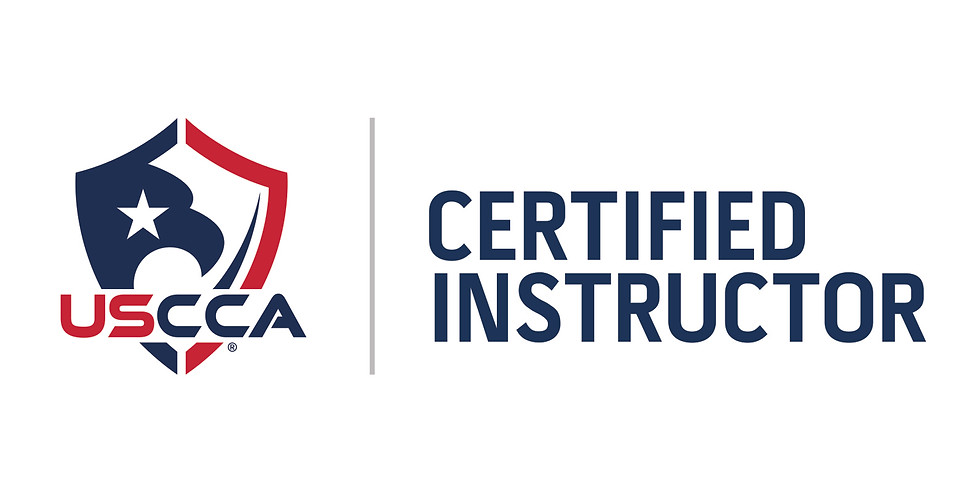 Instructor 101 - USCCA Certified Instructor Course - Dec 11 & 12