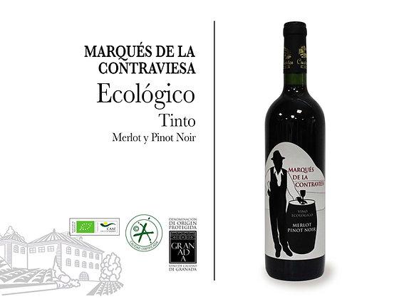 Marqués de la Contraviesa - Tinto Ecológico