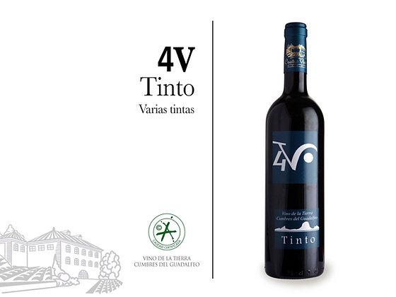 4V - Tinto