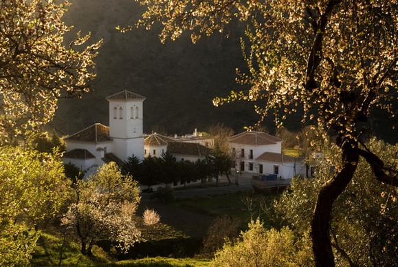 Pueblo de la Alpujarra