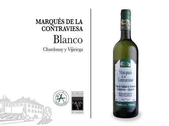Marqués de la Contraviesa -Blanco