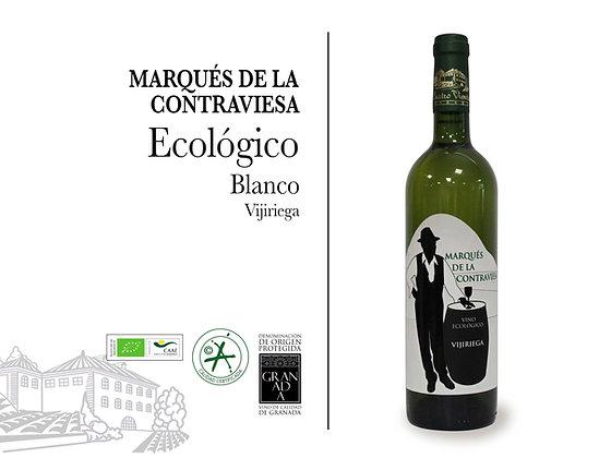 Marqués de la Contraviesa - Blanco Ecológico
