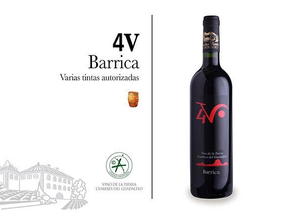 4V - Barrica