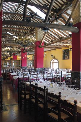 El Mesón-Restaurante