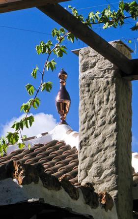 Arquitectura tradicional de la Alpujarra