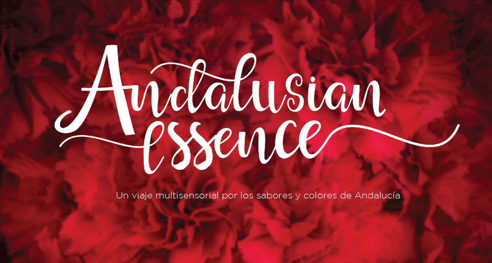 Andalusian Essence