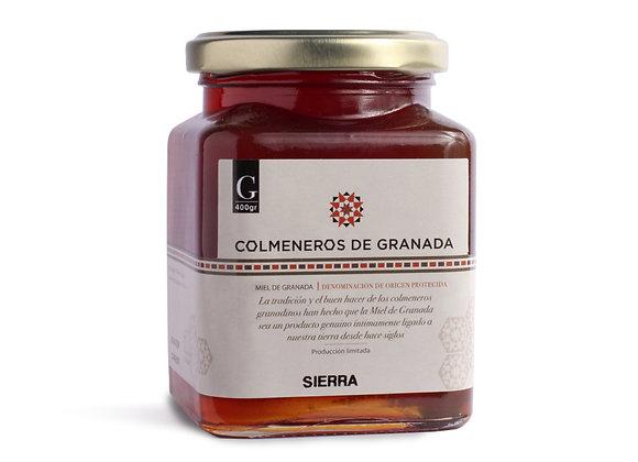Miel Sierra DOP Miel de Granada 400 g