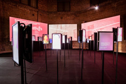 XIII Bienal de Arquitectura