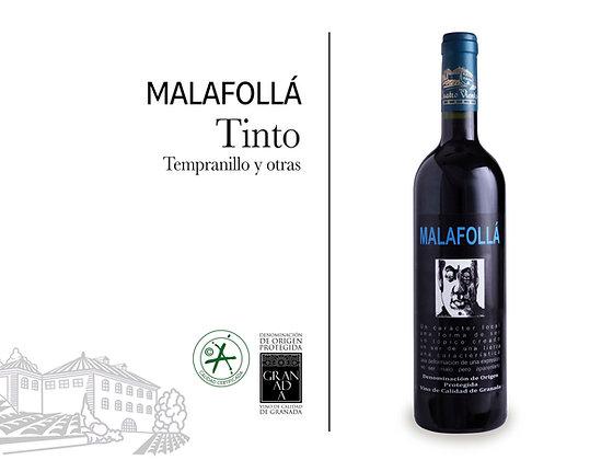 MALAFOLLÁ - Tinto