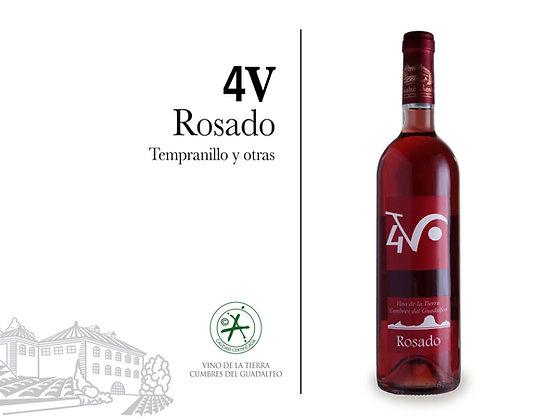 4V - Rosado