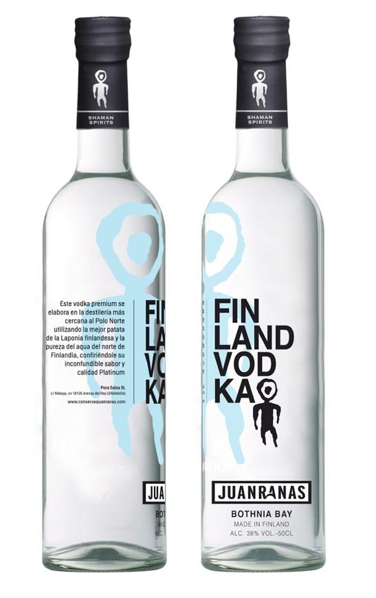 Finland Vodka