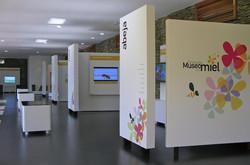 Producción global de museos
