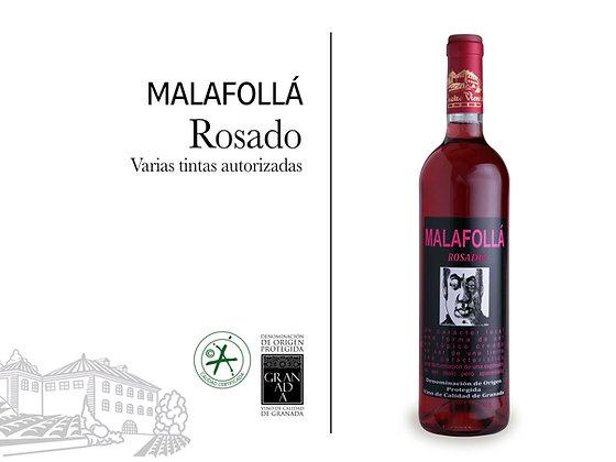 MALAFOLLÁ - Rosado
