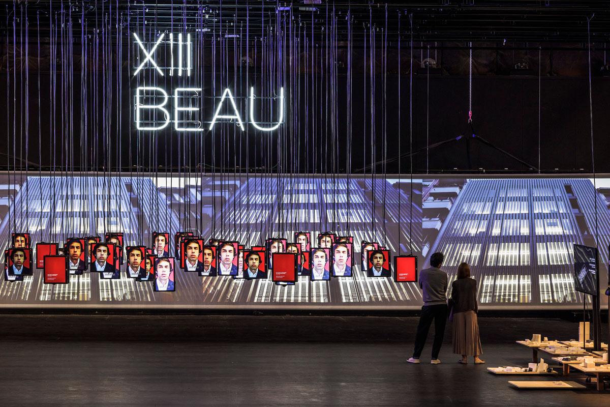 XIII BEAU - Centro Niemeyer