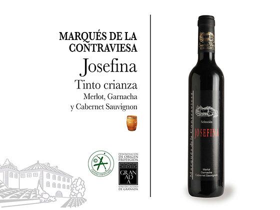 Marqués de la Contraviesa - Josefina