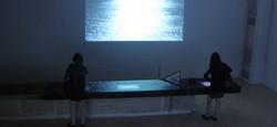 Abstracción y Luz. William Curtis