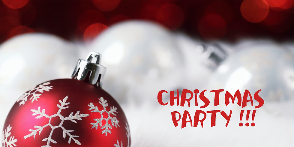 Sisters United Christmas Party!!