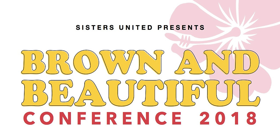 Brown and Beautiful Girls Conference