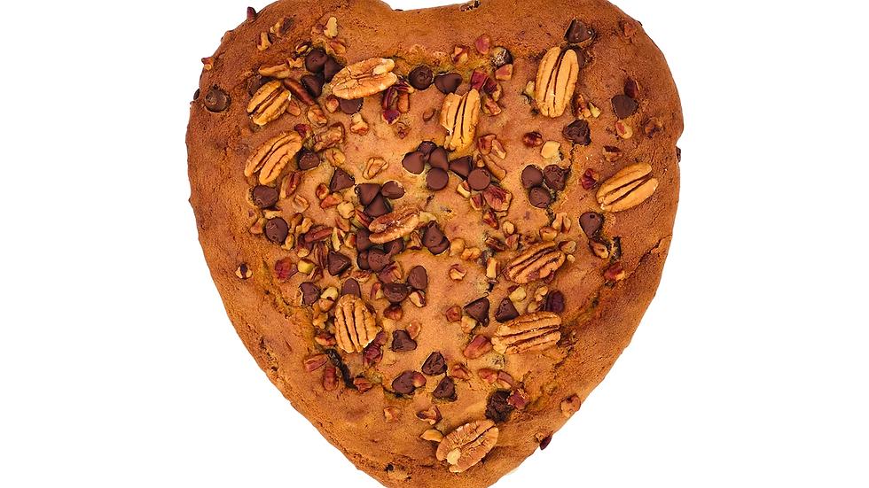 Chocolate Chip Nucking Futs
