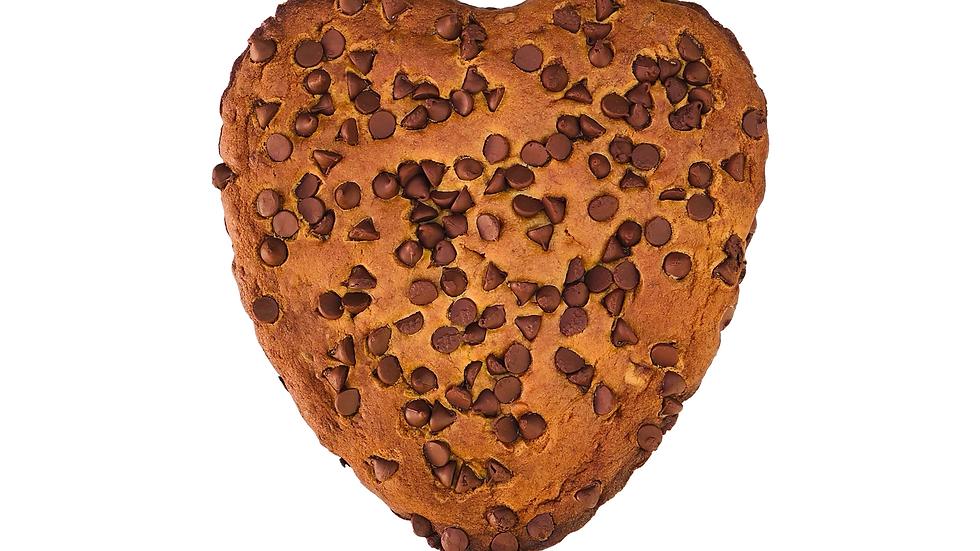 O.G. Gluten Free Chocolate Chip Banana Bread