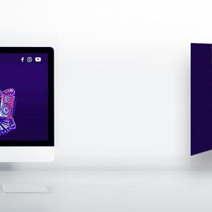 囪擊音樂季|Web Design
